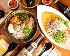 ラーメン食堂 麺屋はやぶさ 名駅店 RamenSyokudo Hayabusa Meiekiten