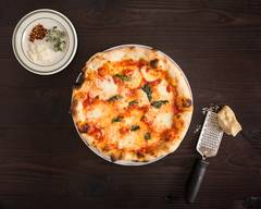 Pizzeria Delfina - Pacific Heights