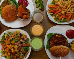 MAC Burger & Salads