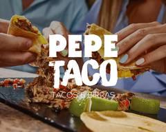 Pepe Taco - Larios
