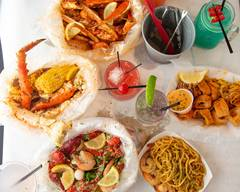 Shaking Crab - Clifton