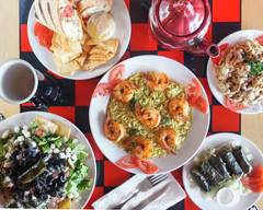 Kababa Authentic Mediterranean Grill