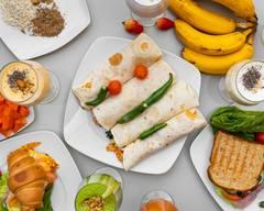 Fresh & Healthy Foods