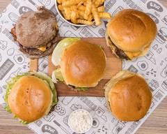 Bullrger - Burger & Steak Águas Claras
