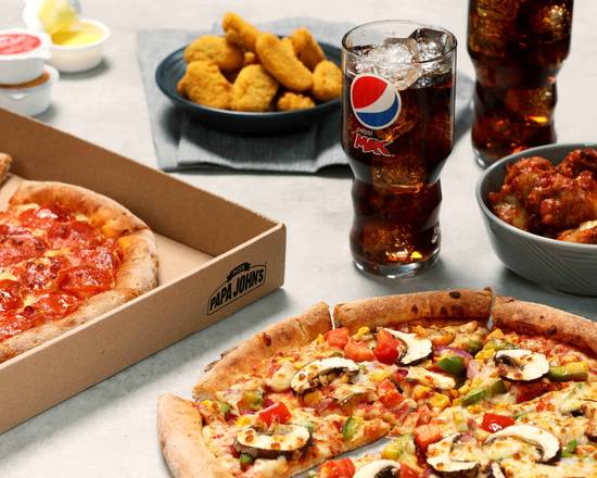 Takeaway And Food Delivery In Sheffield Restaurants Near Me Uber Eats