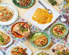 タワン・タイ Tawan Thai Restaurant