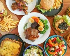 Alabanza Catering Company