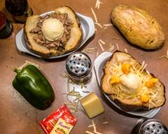 Cheddar Potato Delivery
