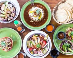 Chifa-Mhé Restaurant