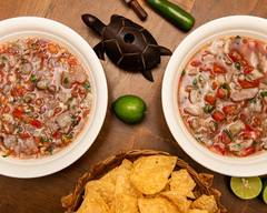 Ceviches 168