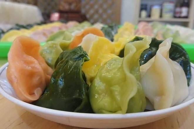 誠食健康素食南京復興店