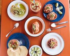 La Palapita Restaurant BAR