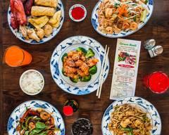 Green Basil Asian Fusion Restaurant