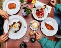 Café Nieuw Amsterdam