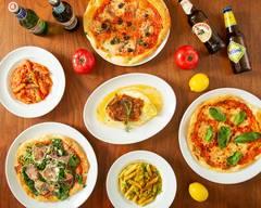 イタリア食堂 ジラソーレ Itarian Restaurant Girasole