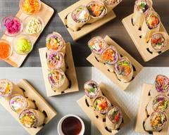 寿司ブリトー専門店 のりまき屋 Sushi Burrito NORIMAKIYA