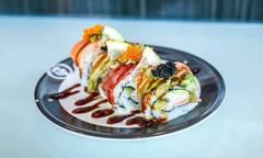 Zen Sushi & Bar