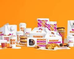 Dunkin' Donuts (1301 Royal Palm Beach Blvd)