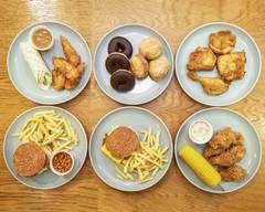 Favorite Chicken & Ribs (Hoddesdon)