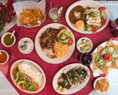 Burrito Paradise