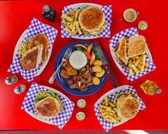 Teri's Route 66 Diner