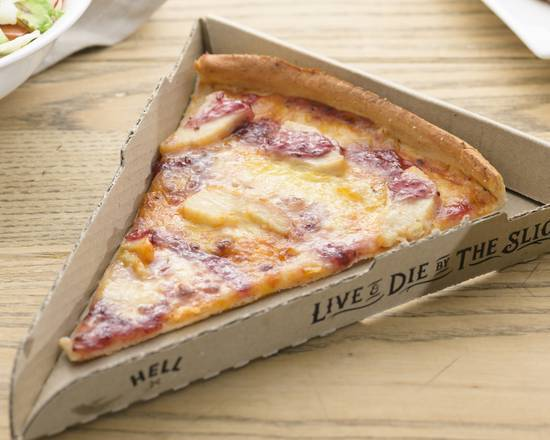 Slice of Hell (Hereford St) Delivery | Christchurch | Uber Eats