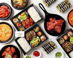 韓国家庭料理でりかおんどる KOREAN RESTAURANT DELICAONDORU
