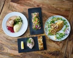 Nomad Swedish Food & Bar