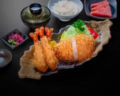 丼吉日式吉列豬排專門店 Tonkichi Tonkatsu Seafood (中環)