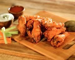 Hot Wings Cafe - Pasadena