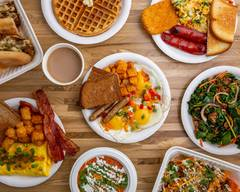 Yourway Breakfast + Lunch