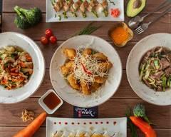 Kitchen Wok - China & Sushi