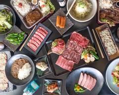Manpuku Japanese Yakiniku Dining
