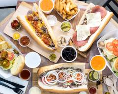 Boomarang Diner (6315 Northwest 39th Expressway)