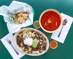 Jimboy's Tacos - Folsom (708 E. Bidwell St.)