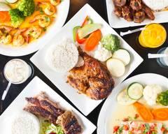 Fazmoz Caribbean Cuisine