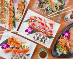 Kiyosaki Yakissobaria e Sushi