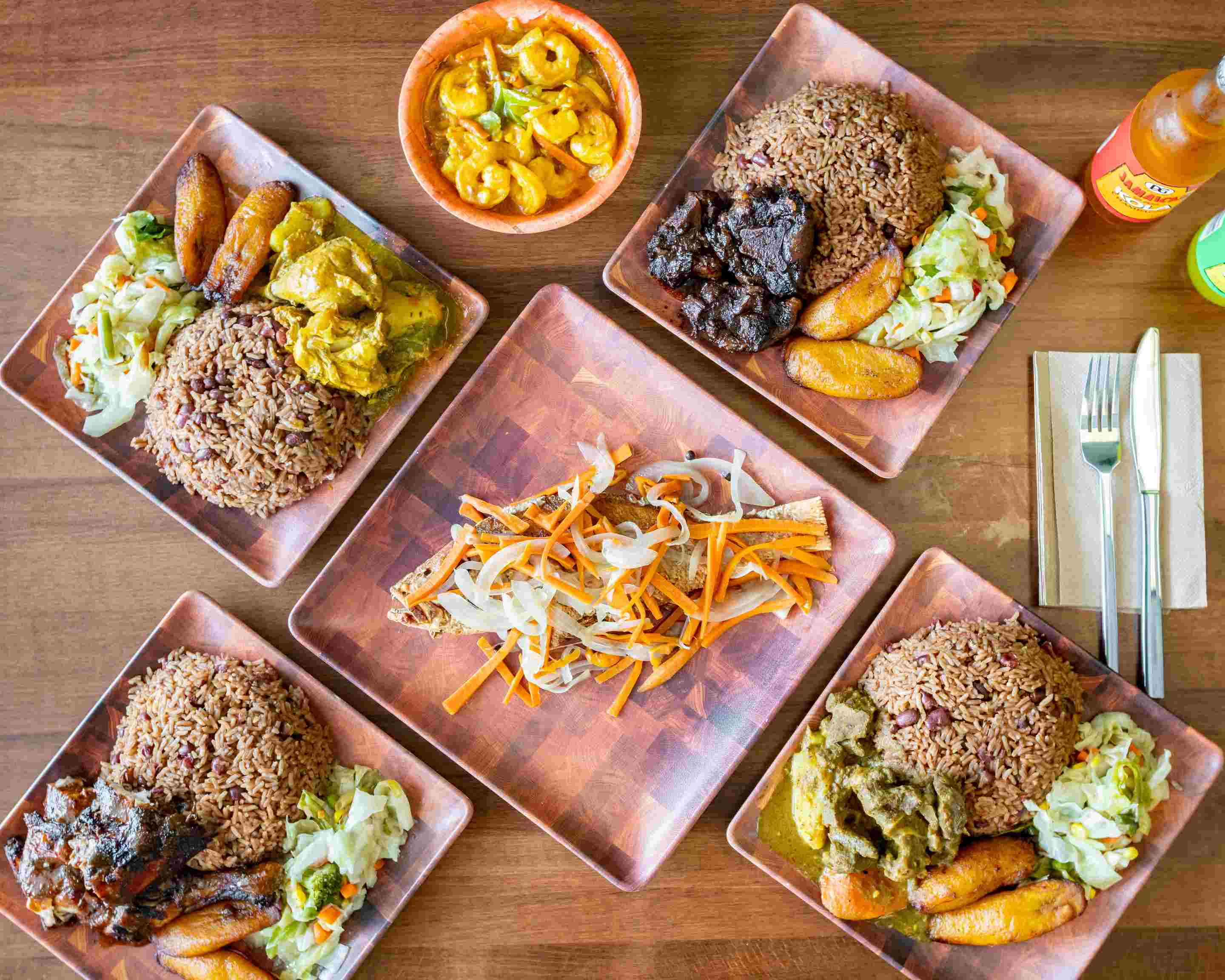 Order Calabash Caribbean Grill Delivery Online   Columbia ...