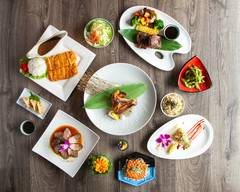 Fugakyu Japanese Cuisine (Beacon)