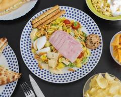 Snacks d'Arcole