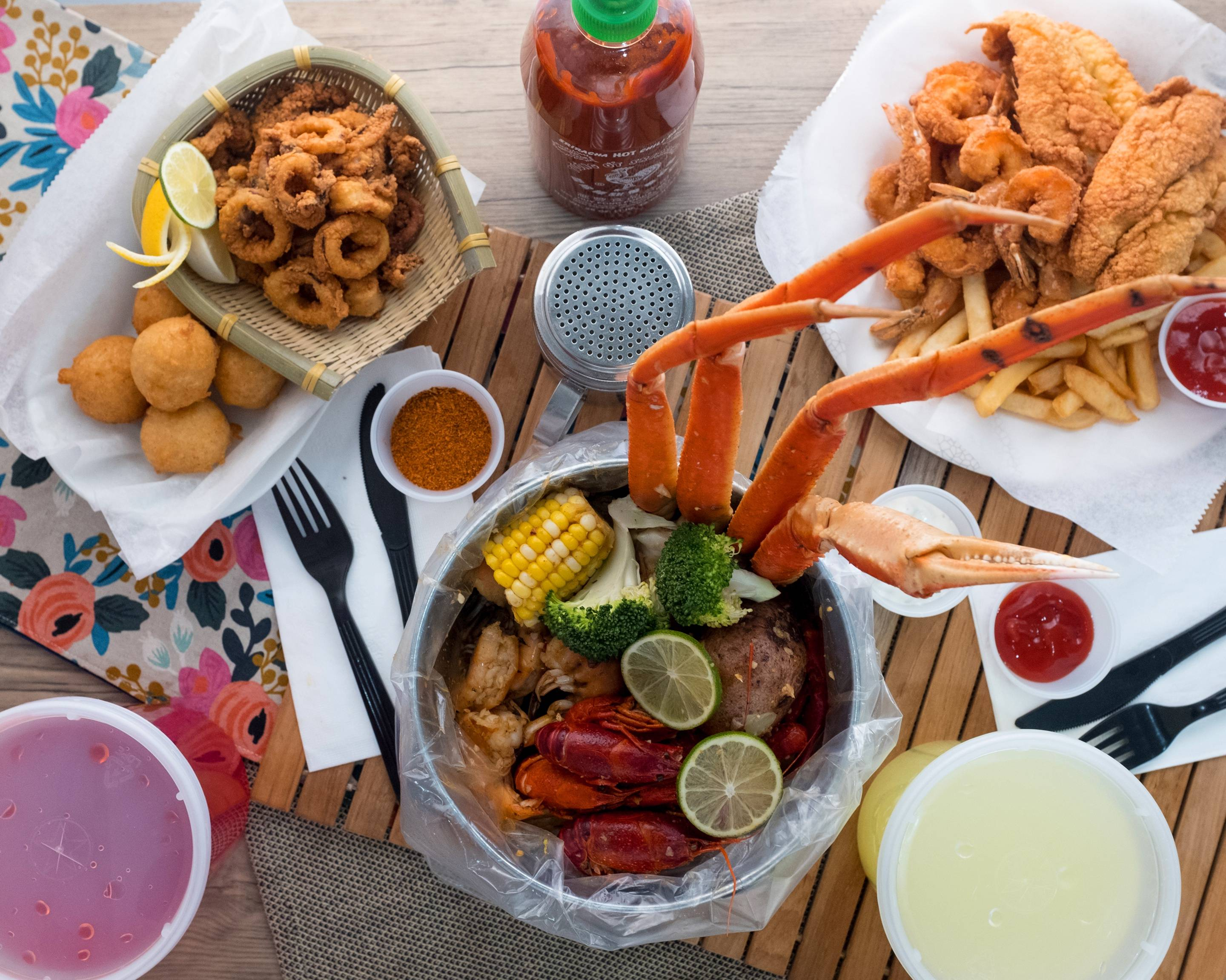 Order Philly seafood express Delivery ...