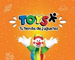Toys - Liberia 🛒🧸