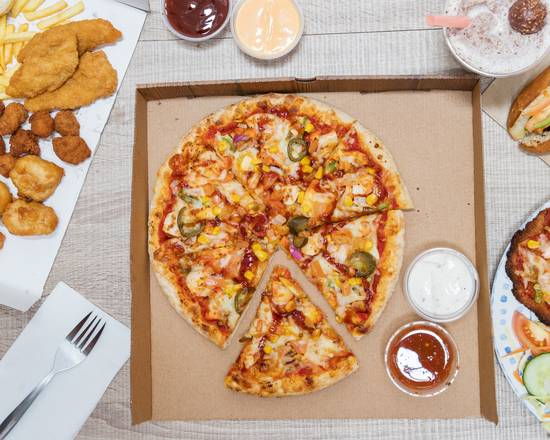 The Best Hull Restaurants Food Delivery Takeaway