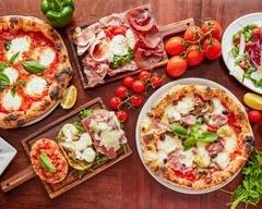 L'Antica Pizzeria (Barnet)