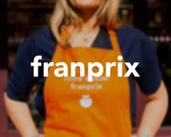 Franprix Montreuil Briand