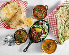The Curry Indian Cuisine and Lounge