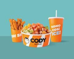 Cody Sushi - Poke' Prati
