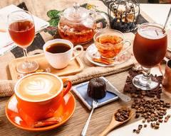 貳拾穗咖啡