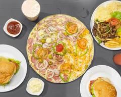 Pizzaria E Lanchonete Casa Da Sopa