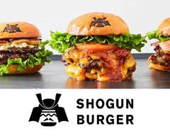 SHOGUN BURGER 町田店